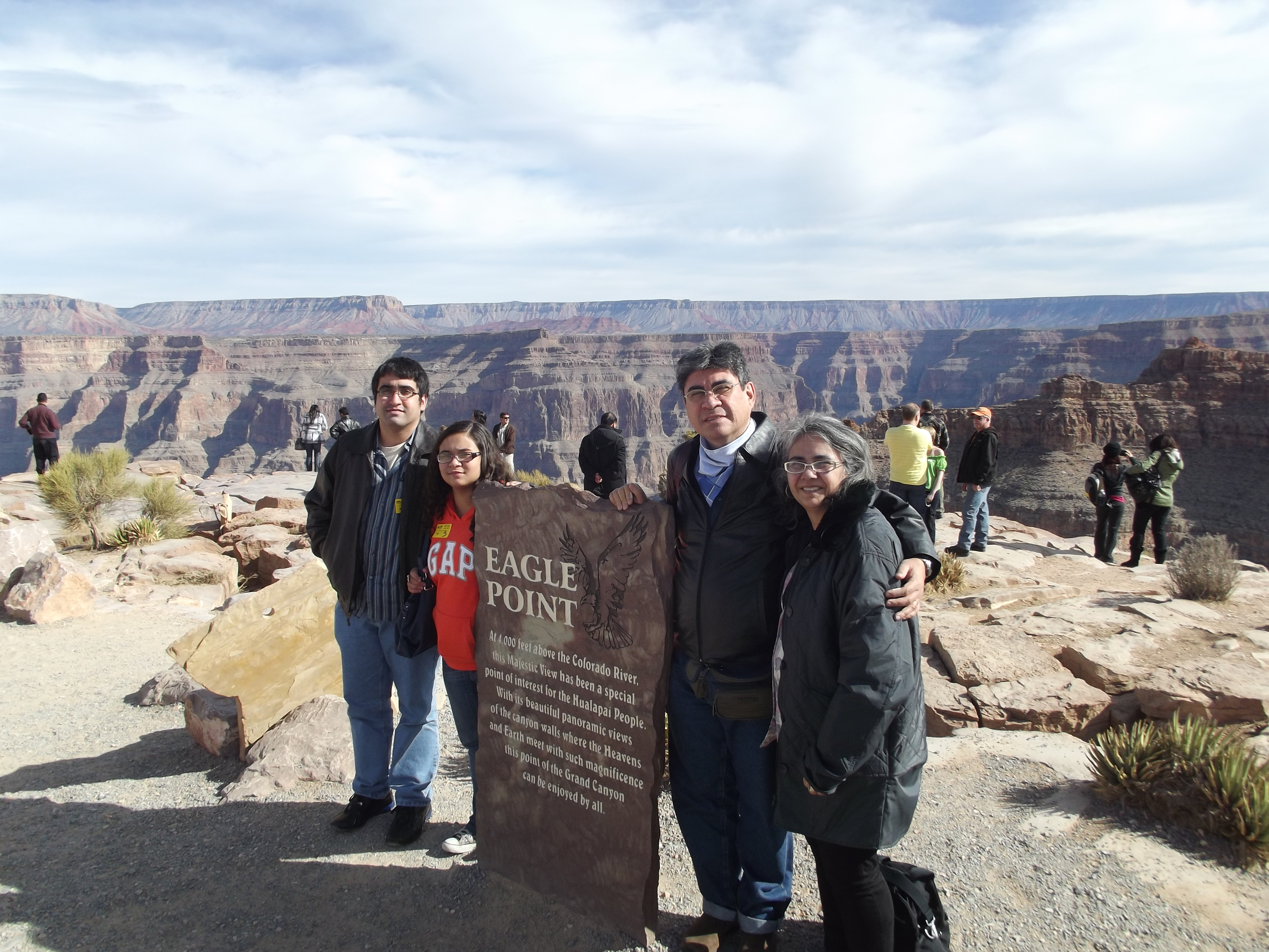 Eagle Point, Grand Canyon