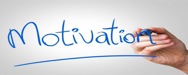 Como se Manter Constantemente Motivado?