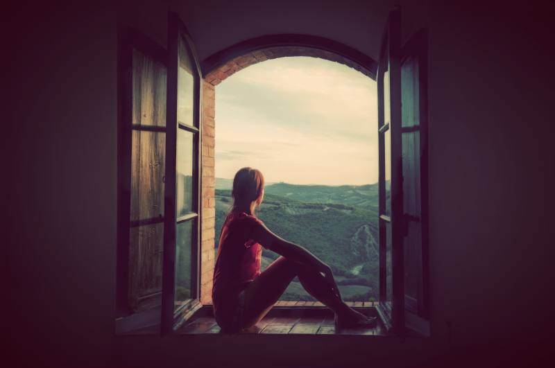 5 Deep Questions Every Old Soul Has Asked Themselves