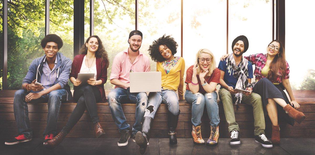 Como Atuarão os Millennials (gerações Y e Z) ao Chegarem ao Topo?